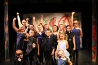 Summer Showcase Cabaret